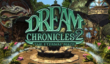 Dream Chronicles 2 - The Eternal Maze (PC)