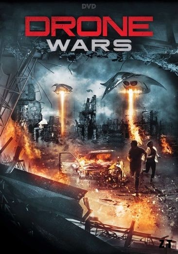 Drone Wars FRENCH WEBRIP 2018