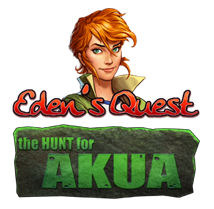 Eden's Quest : The Hunt for Akua (PC)
