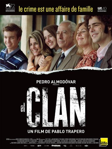 El Clan FRENCH DVDRIP 2016