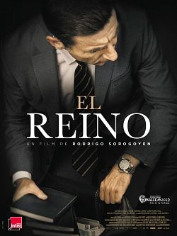 El Reino FRENCH BluRay 720p 2019