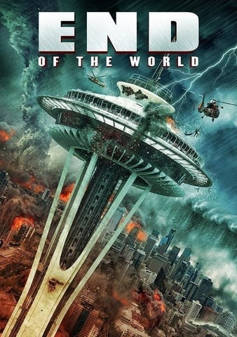 End of the World FRENCH WEBRIP 720p 2019