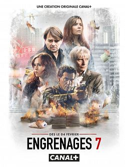 Engrenages S07E01 FRENCH HDTV