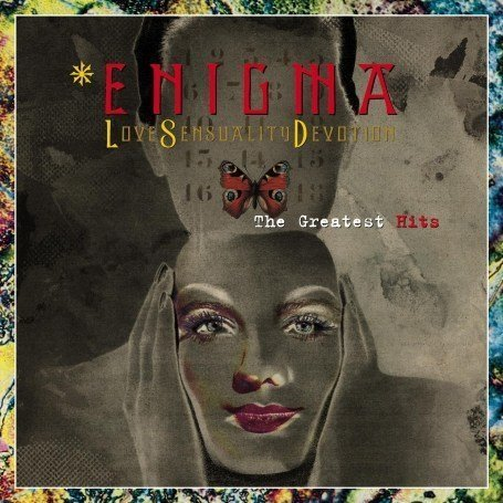Enigma : Love Sensuality Devotion - The Greatest Hits