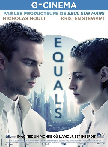 Equals FRENCH DVDRIP 2016