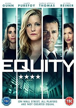 Equity FRENCH DVDRIP x264 2016