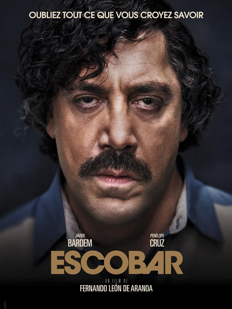 Escobar FRENCH DVDSCR 2018