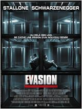 Evasion (Escape Plan) FRENCH BluRay 1080p 2013