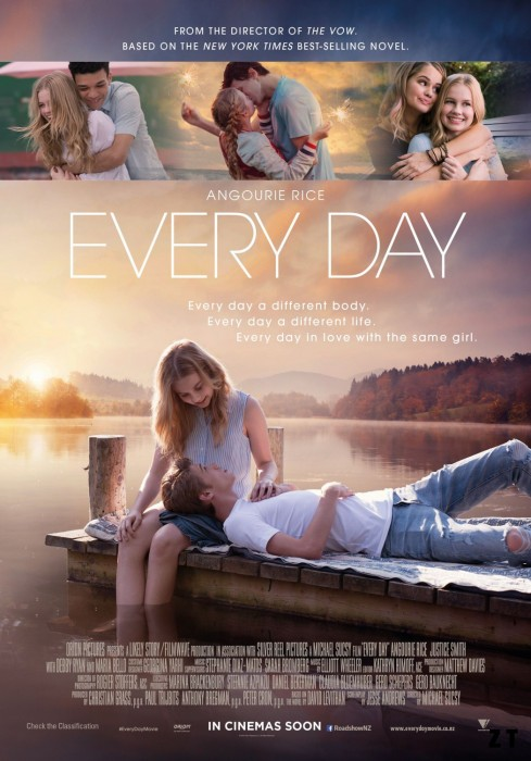 Every Day FRENCH WEBRIP 1080p 2018