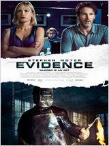 Evidence FRENCH DVDRIP x264 2014