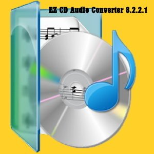 EZ CD Audio Converter 8.2.2.1