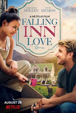 Falling Inn Love FRENCH WEBRIP 720p 2019