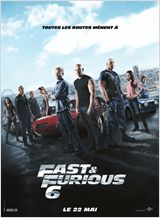 Fast and furious 6 FRENCH DVDRIP 2013 (Fast & Furious 6)