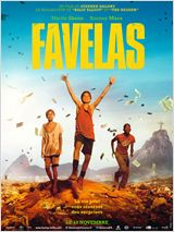 Favelas FRENCH BluRay 1080p 2014