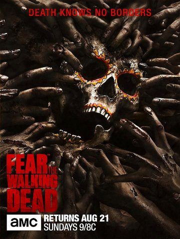 Fear The Walking Dead S02E11 FRENCH BluRay 720p HDTV
