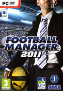 Football Manager 2011 - Patch 11.2.1 (PC)