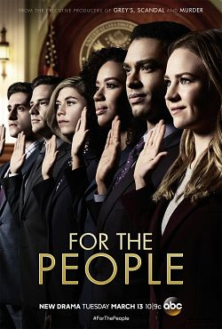 For the People S02E09 FRENCH HDTV