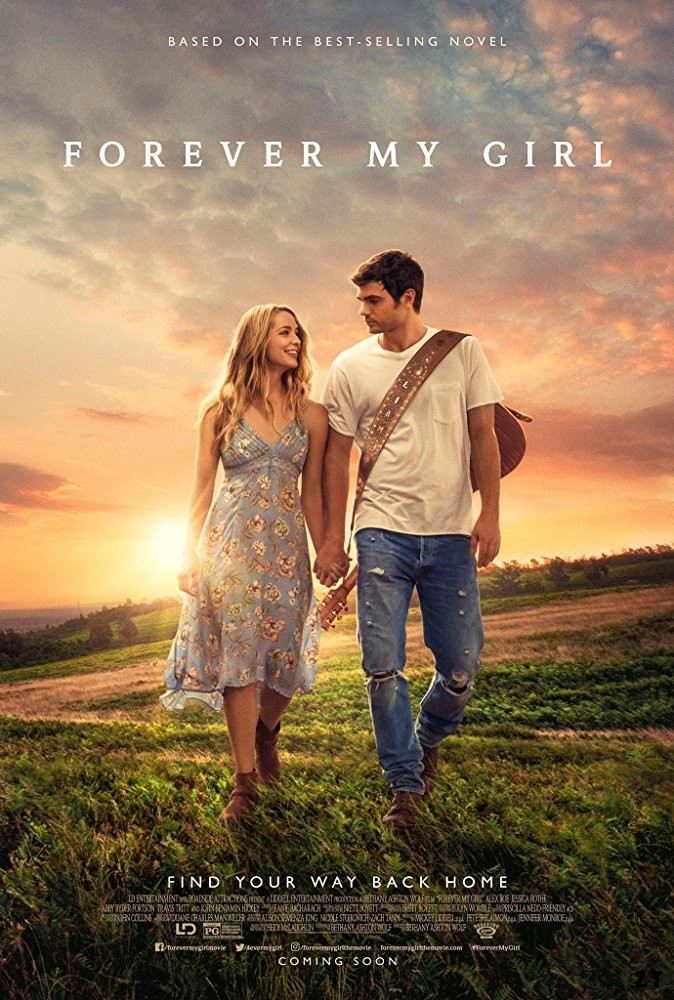 Forever My Girl FRENCH DVDRIP 2018