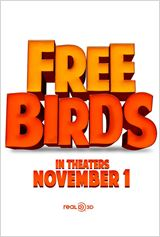 Free Birds FRENCH DVDRIP x264 2014