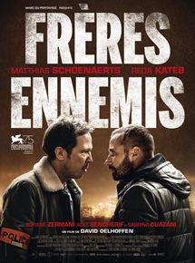 Frères Ennemis FRENCH BluRay 720p 2019