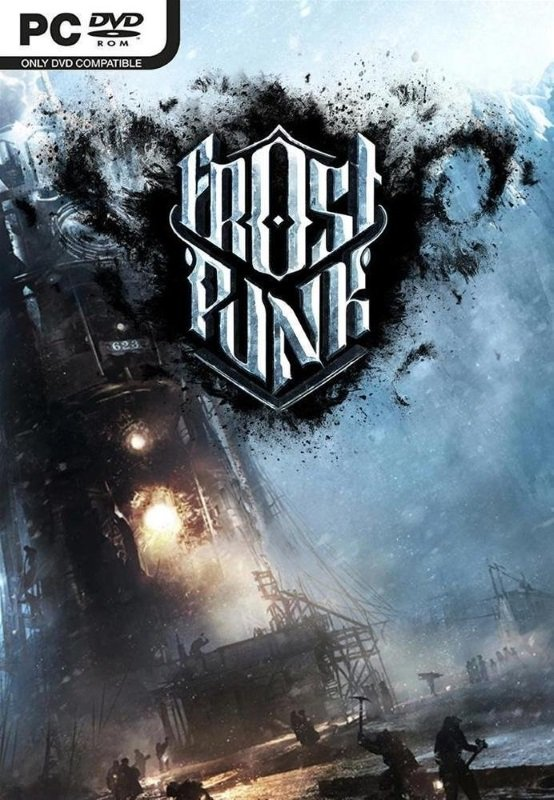 Frostpunk The Last Autumn (PC)