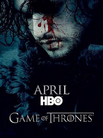 Game of Thrones S06E10 FINAL FRENCH HDTV