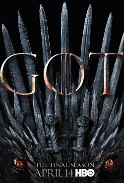 Game of Thrones S08E01 VOSTFR BluRay 1080p HDTV