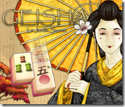 Geisha : Le Jardin Secret (PC)