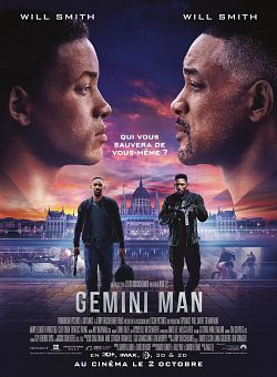 Gemini Man TRUEFRENCH HDRiP MD 2019