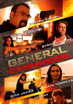 General Commander FRENCH DVDRIP 2019