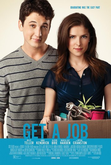 Get A Job FRENCH DVDRIP 2016
