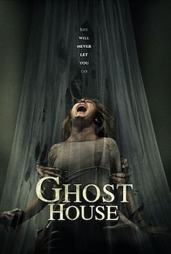 Ghost House FRENCH WEBRIP 1080p 2019
