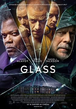 Glass TRUEFRENCH DVDRIP 2019
