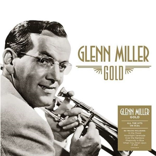 Glenn Miller Gold - (Box Set) 2021