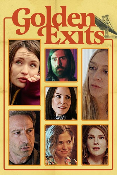 Golden Exits FRENCH WEBRIP 1080p 2018