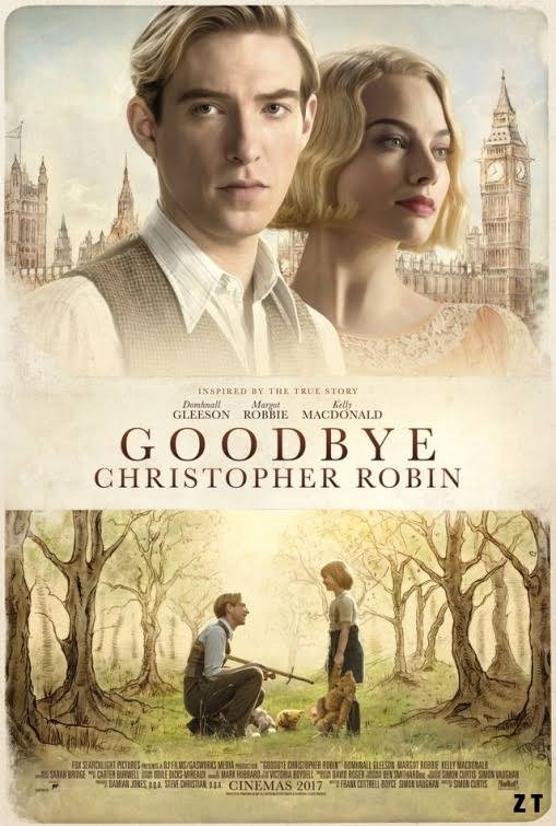 Goodbye Christopher Robin FRENCH BluRay 1080p 2017