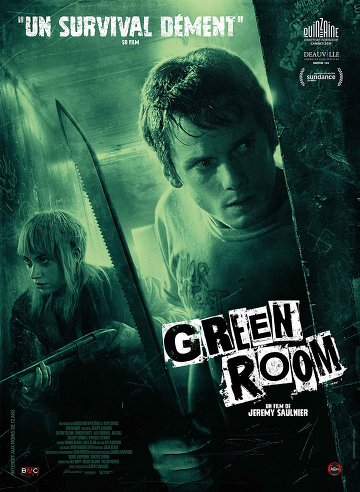 Green Room FRENCH DVDRIP x264 2016