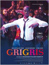 Grigris FRENCH DVDRIP 2013