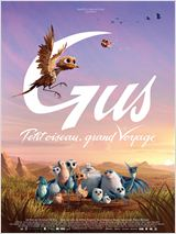 Gus petit oiseau, grand voyage FRENCH BluRay 1080p 2015