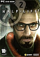 Half Life 2 Episode Two (PC)