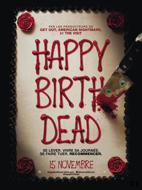 Happy Birthdead FRENCH DVDRIP 2017