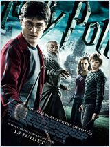 Harry Potter et le Prince de sang mêlé FRENCH DVDRIP 2009