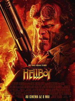Hellboy TRUEFRENCH DVDSCR 2019