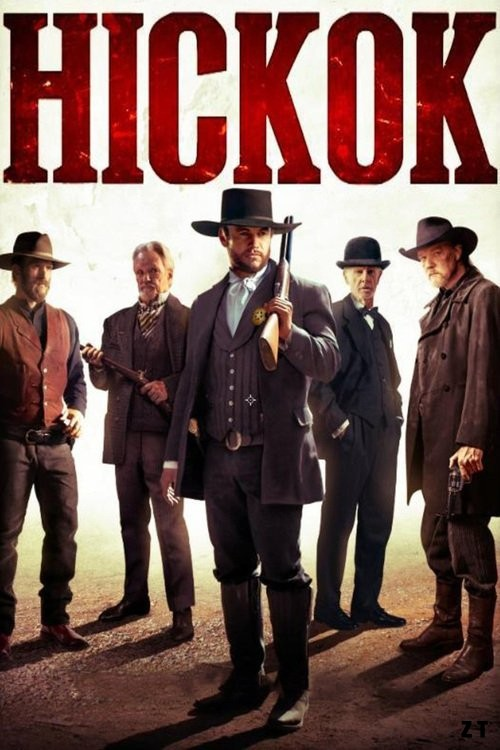 Hickok FRENCH WEBRIP 1080p 2018