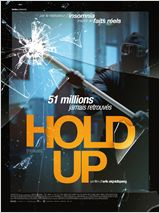 Hold-up FRENCH DVDRIP 2013