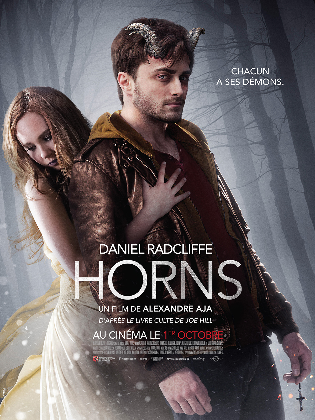 Horns MULTI HDLight 1080p 2014