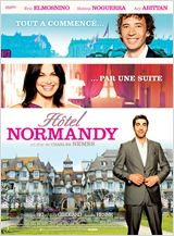 Hotel Normandy FRENCH DVDRiP 2013