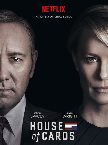 Télécharger House of Cards (US) S04E06 FRENCH HDTV - Torrent9