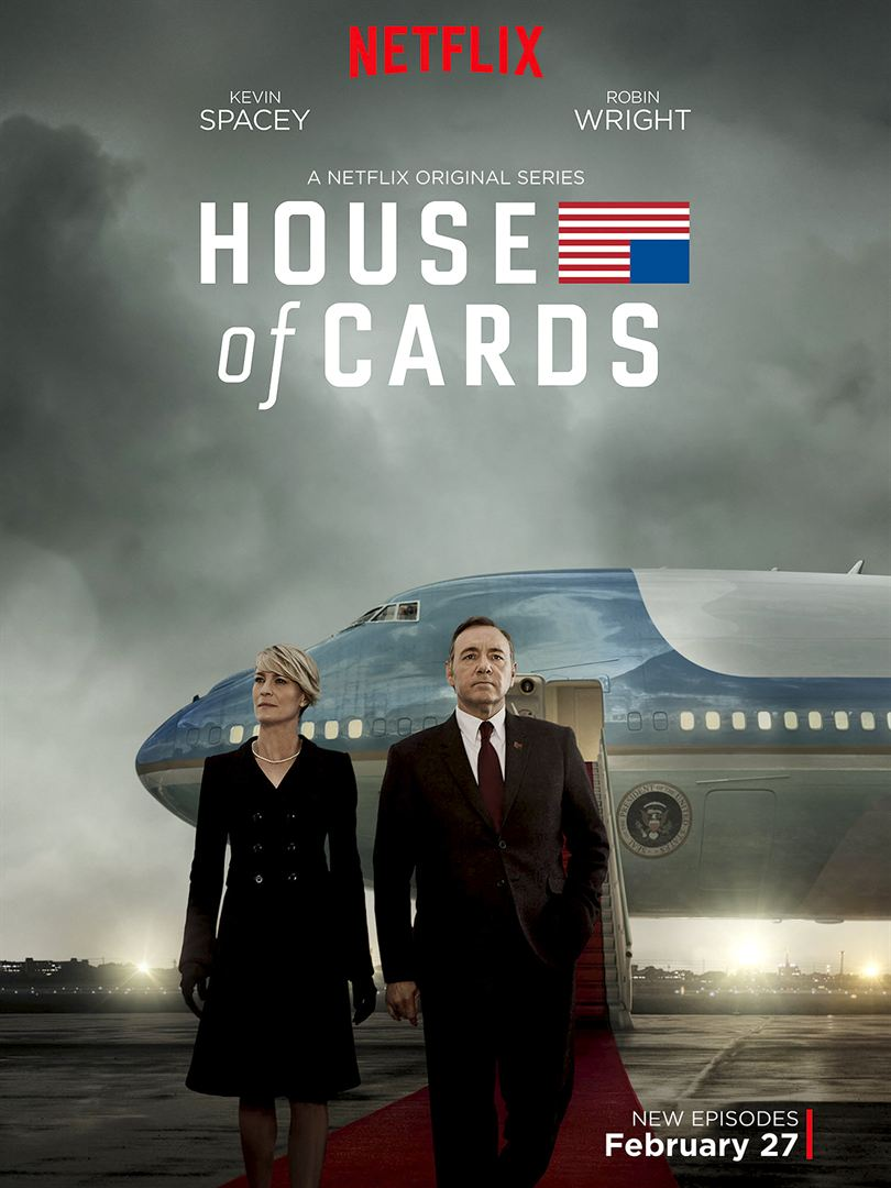 House of Cards (US) Saison 3 FRENCH HDTV