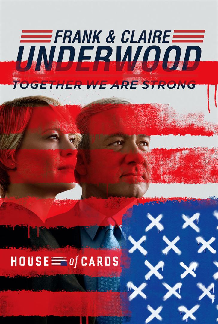 House of Cards (US) Saison 5 FRENCH HDTV